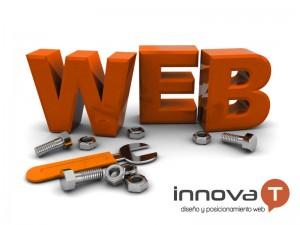 servicios de páginas web