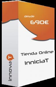 Tienda Online Iniciat