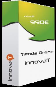 Tienda Online Innovat